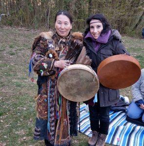 LuidmilaOyun&DamlaAysun
